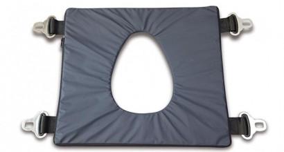 Κάθισμα μπάνιου/τουαλέτας BU-05 [BU05]