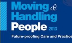 Moving And Handling People 2013, London UK