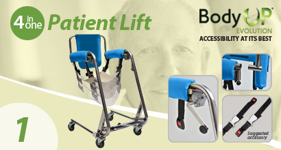 Advanced Patient Lift
