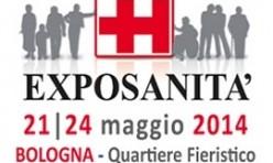 Exposanita 2014, Bologna Italy