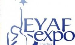 EYAF Expo 2014, Ankara, Turkey