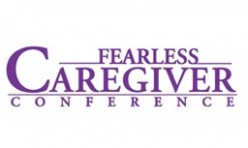 Fearless Caregiver Conference 2012, FL USA
