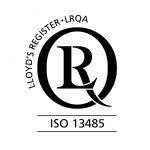 ISO 13485-lrqa